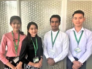 【Press Release】ONODERA USER RUN、ミャンマー開催の特定技能試験(介護)で353名合格