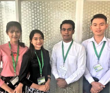 【Press Release】ONODERA USER RUN、ミャンマー開催の特定技能試験<span class=