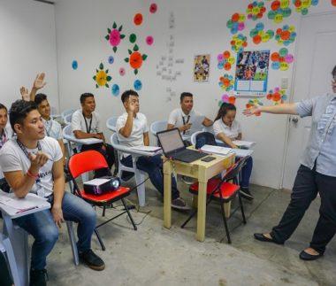 【インタビュー】「介護現場と東南アジアの想いをつなぐ──ONODERA USER RUNの人財教育」を公開いたしました
