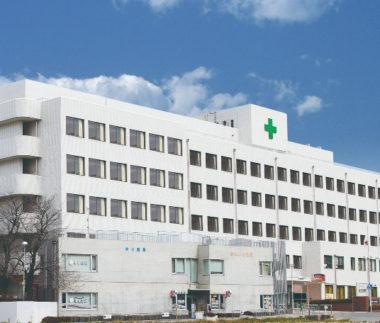 京都府 洛和会音羽病院様