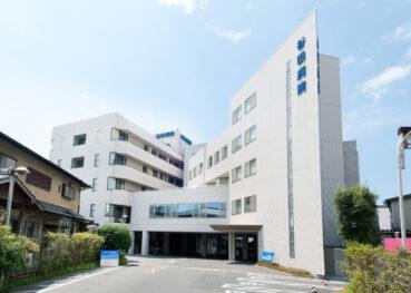 熊本県 谷田病院様