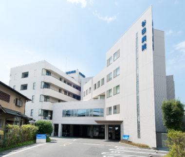 【紹介事例】九州 谷田病院様
