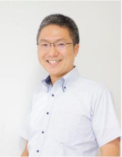 事務部長 藤井 将志様